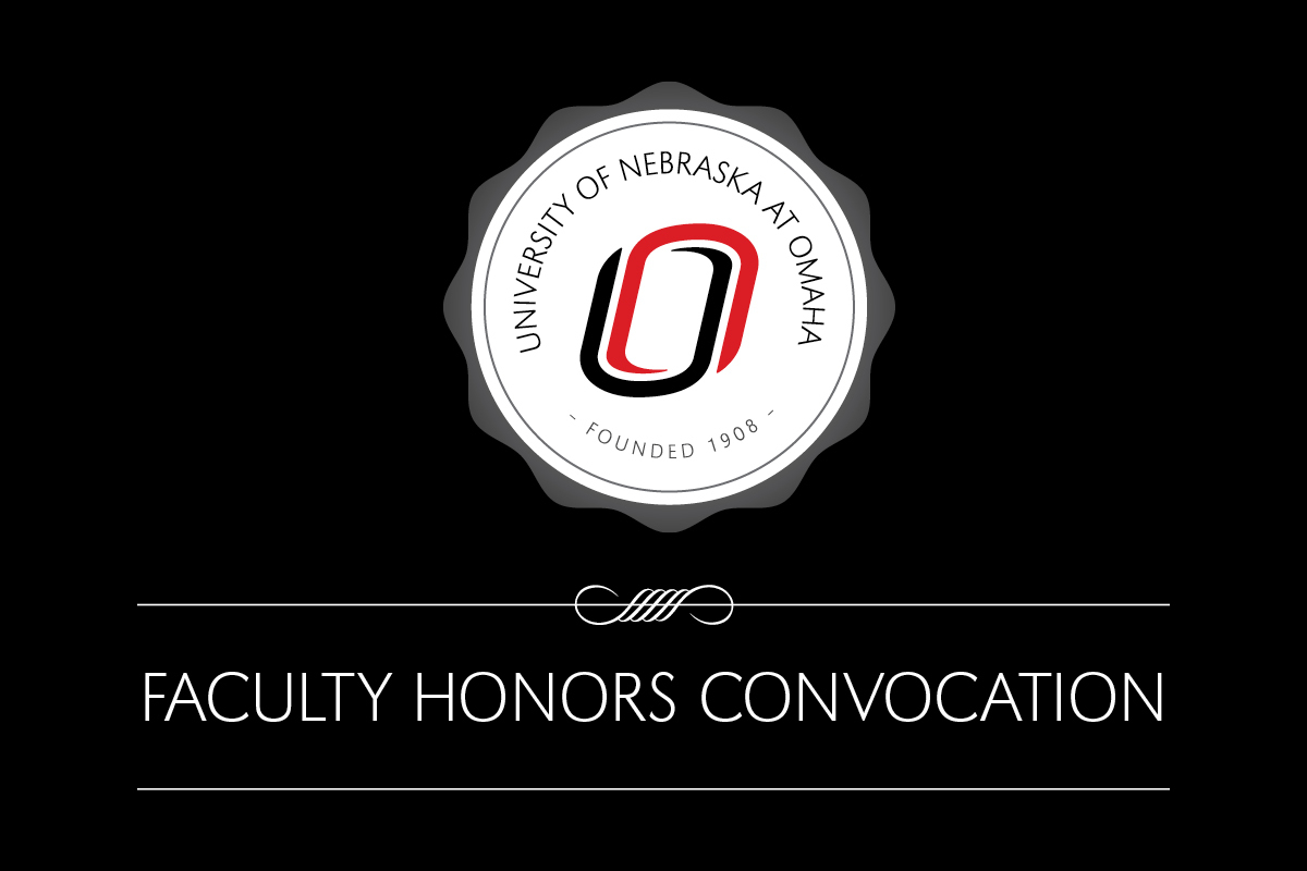 Thumbnail for Faculty Honors Convocation