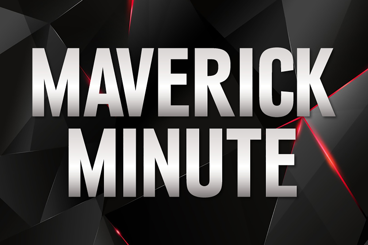 Maverick Minute