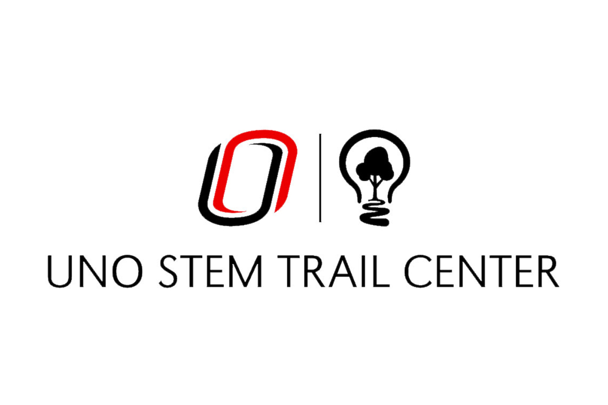 STEM Trail Center logo
