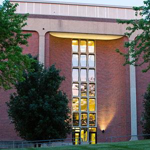 Kayser Hall