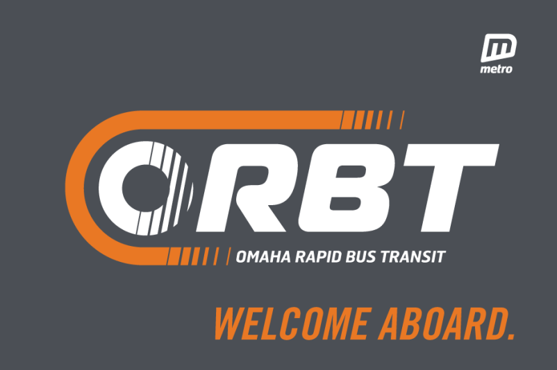 16 Bus Rapid Transit Takes Next Step In Project Orbt Omaha Metro