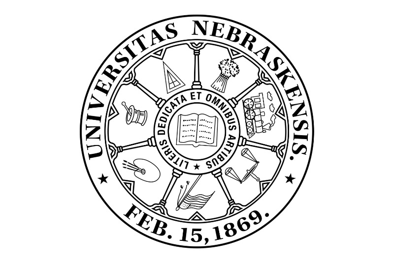 Official NU seal