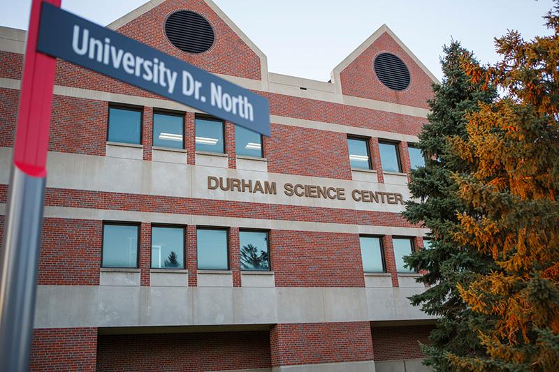 Durham Science Center   About UNO   University of Nebraska Omaha