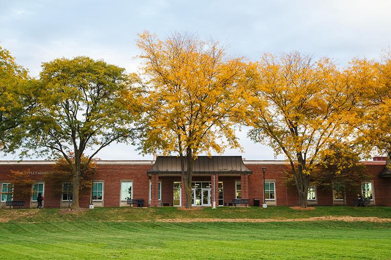 Eppley Administration Building About Uno University Of Nebraska