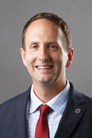 Daniel Shipp, Ed.D.