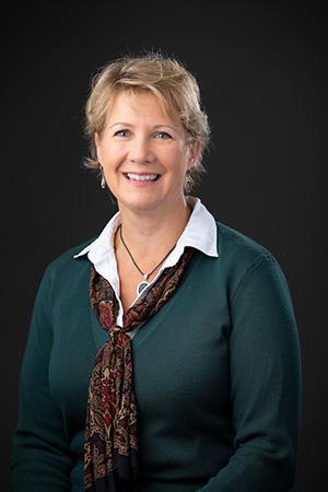 Sarah Edwards, Ph.D.