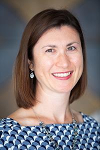 Christine Cutucache, Ph.D.