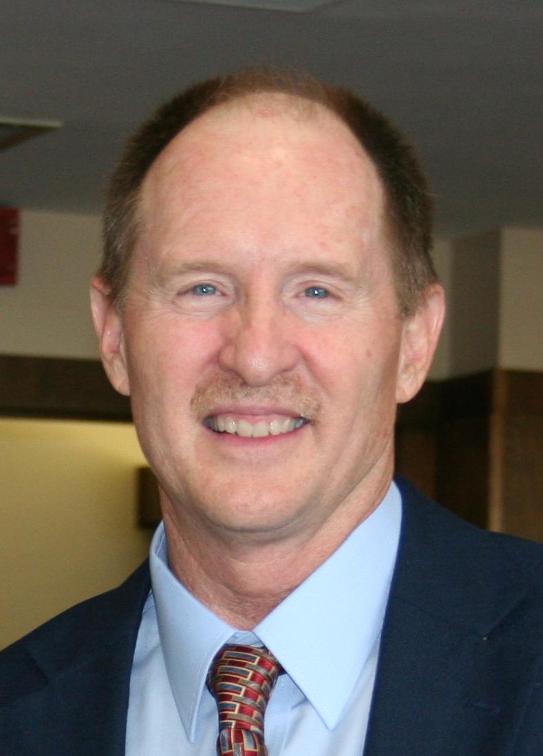 Neal Grandgenett, Ph.D.