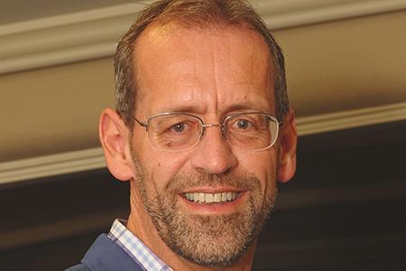 Paul Von Vliet