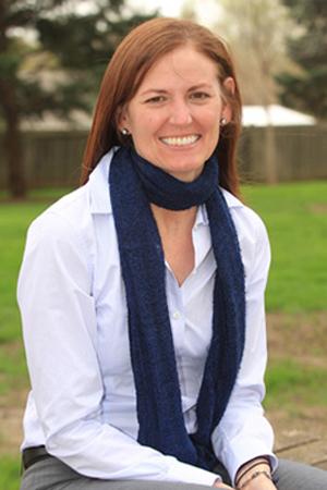 Lillian Wolfenbarger
