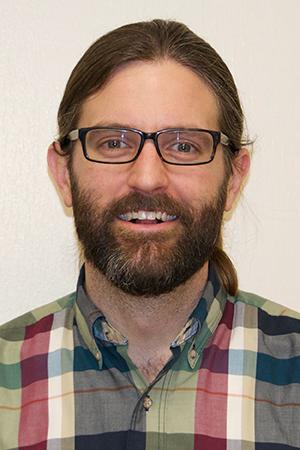 Andrew Miller, Ph.D.