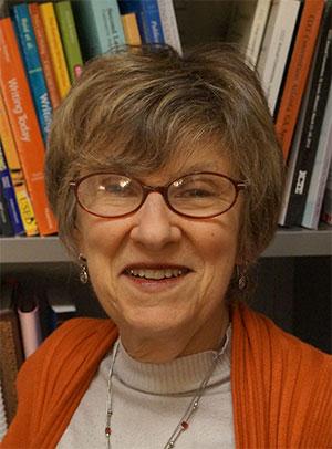 Joan Latchaw