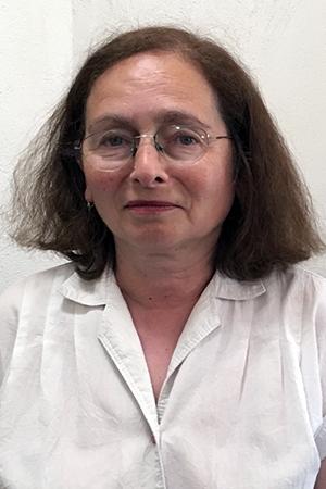 Tatyana Novikov