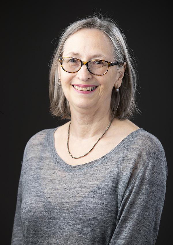Juliette Parnell