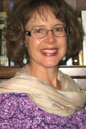 Karen Falconer Al-Hindi