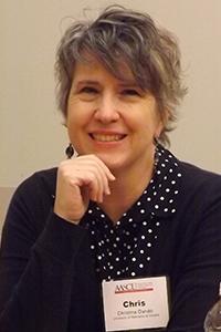 Christina Dando