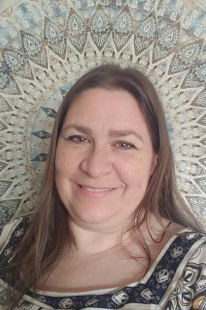 Gabrielle Tegeder, Ph.D.