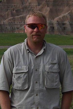 Dr. Brandon Jeffery Weihs