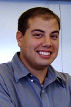 Brady DeSanti