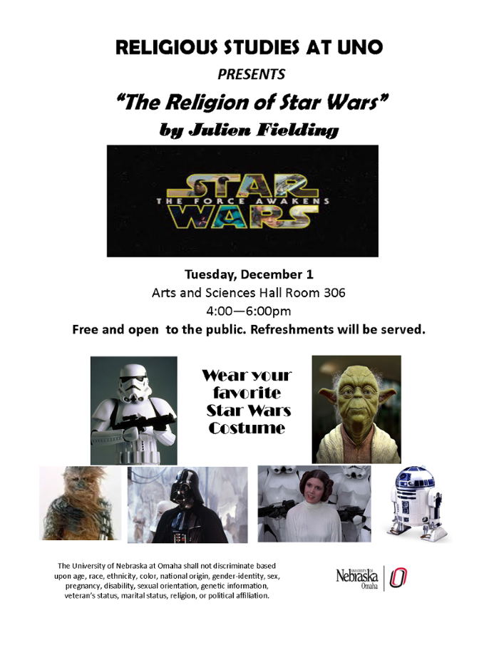 star wars research paper topics