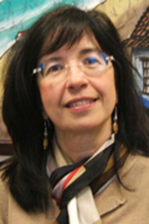 Lourdes Gouveia