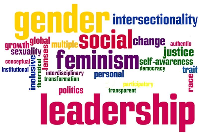 Gender and Leadership Certificate | Women\'s & Gender Studies ...