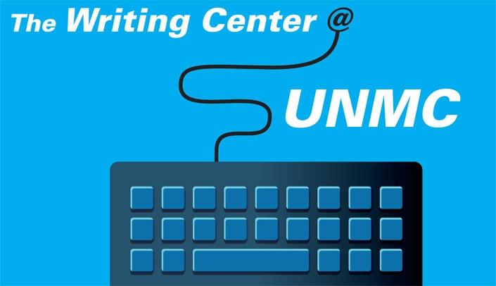 the writing center at unmc
