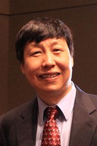 Dr. Shuanglin Lin