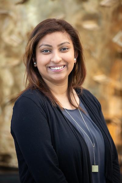 Annesha Mitra