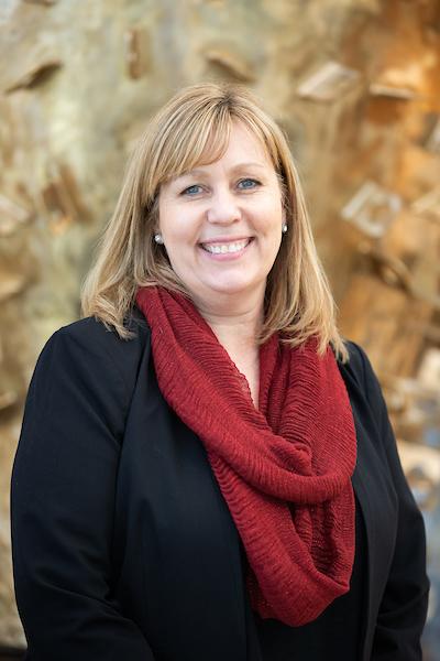Patti Edwards