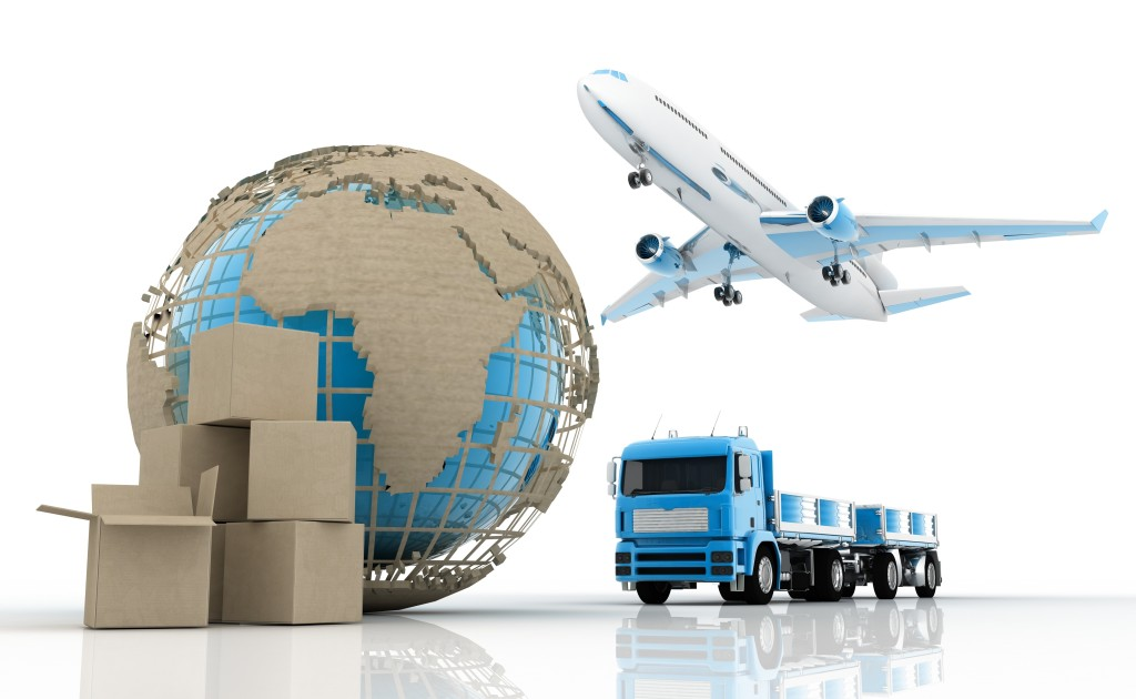 Smithfield Packing Supply Services : Concentration in supply chain management master of