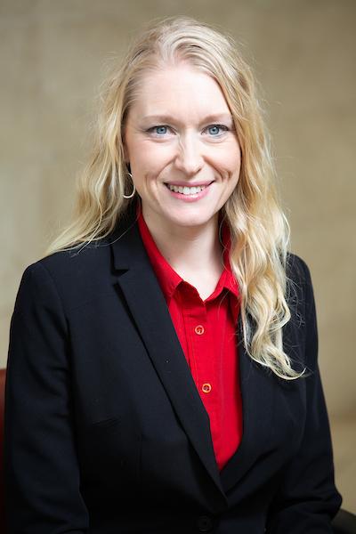 Kristi Lynch