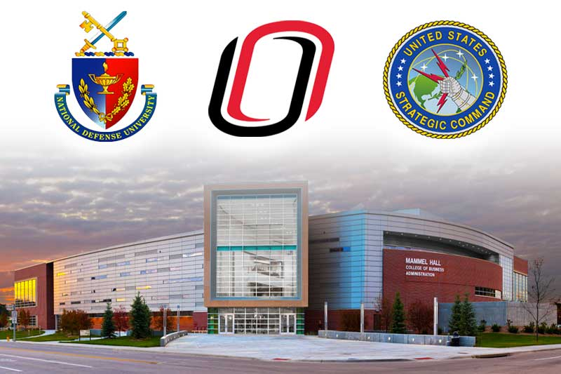 UNO Continues Partnership with USSTRATCOM
