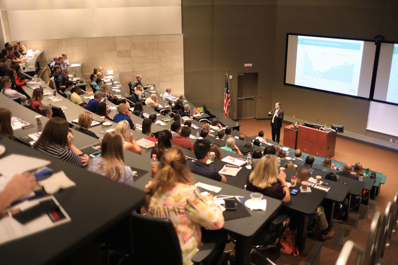 Accounting Speakers Series | College of Business Administration