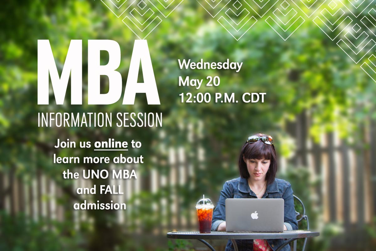 Thumbnail for MBA Online Information Session