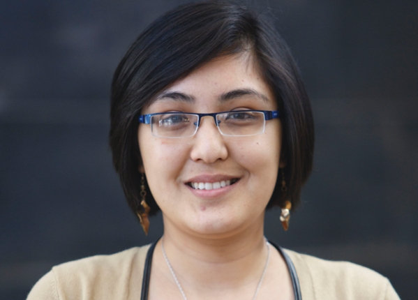 angeea shrestha