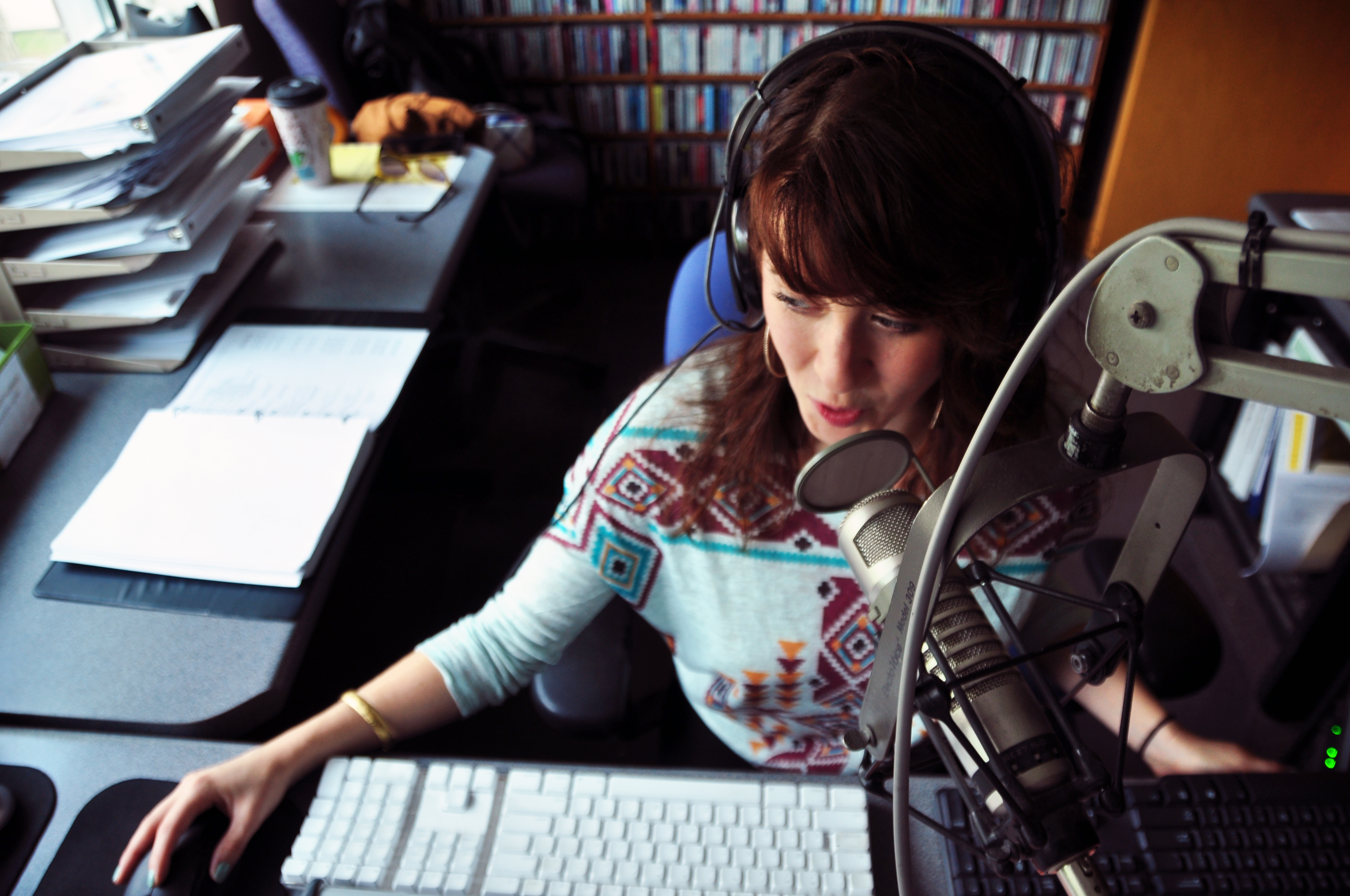Kvno Launches Annual On Air Fall Fundraising Campaign