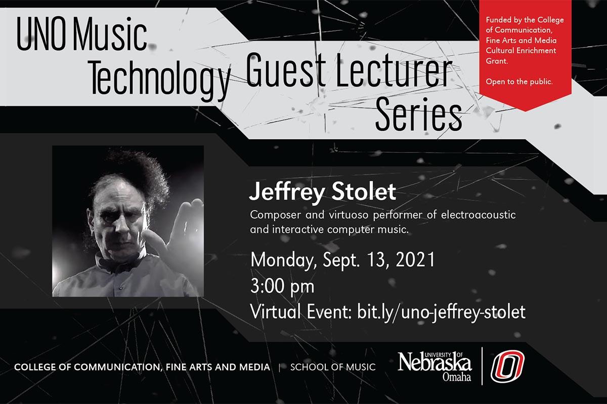 Jeffrey Stolet