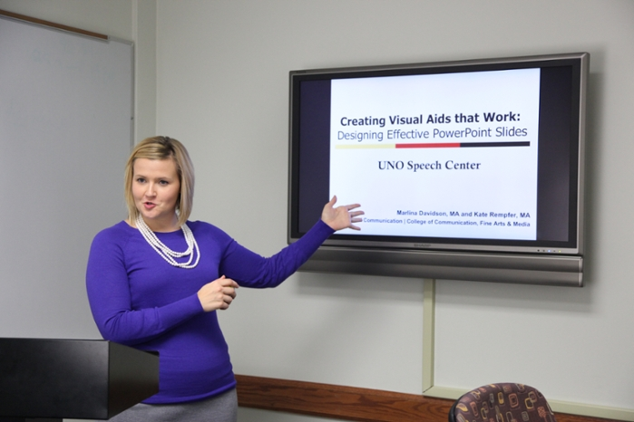 Preparing Visual Aids for a Speech: Guidelines & Tips ... |Presentation Aids For Speeches