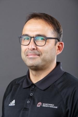 Jorge Zuniga, PhD