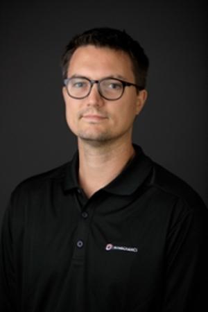 Nate Hunt, PhD