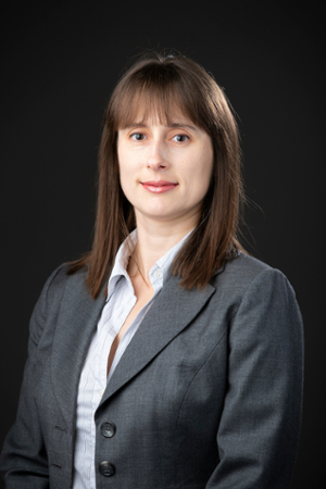 Anastasia Desyatova, PhD