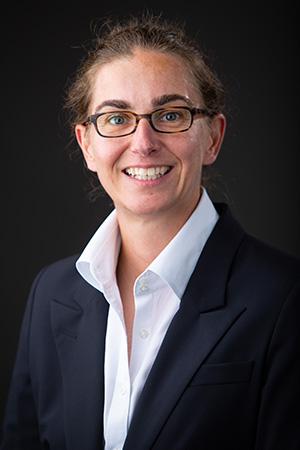 Carolin Curtze, PhD