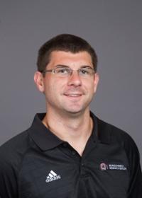 Jeff Kaipust, MS