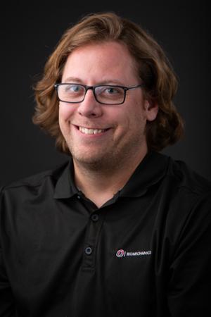 Aaron Likens, PhD