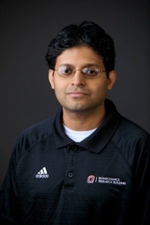 Mukul Mukherjee, PhD