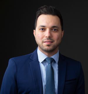Majid Jadidi, PhD