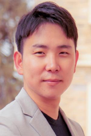 Dr. Isak Kim