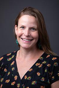 Liz Tolliver