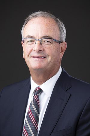 Dr. Kevin Riley